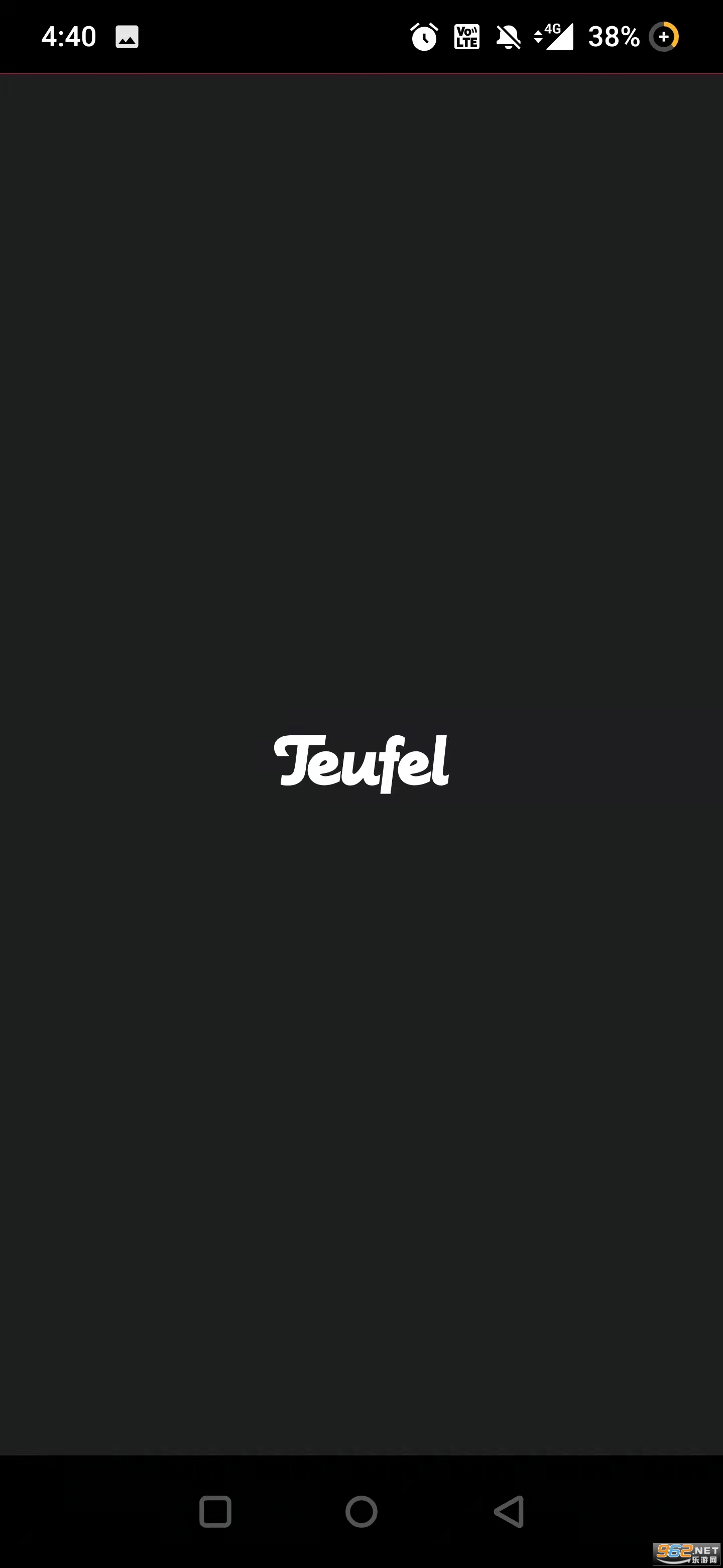 Teufel Headphones appv1.4.3安卓版截图0