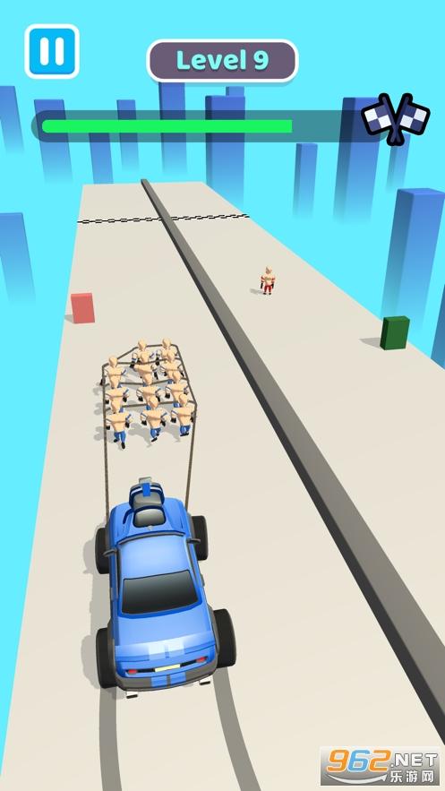 Bite Pull Race游戏v1.0 官方版截图2