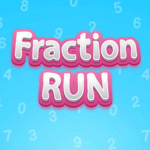 Fraction Run游戏