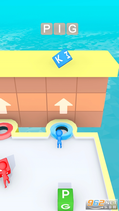 Word Timy游戏v1.0 苹果版截图1