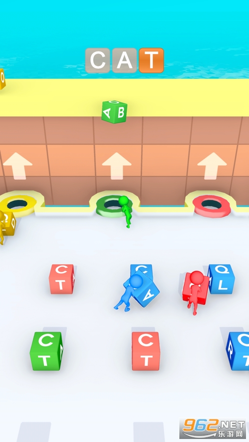 Word Timy游戏v1.0 苹果版截图0