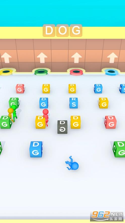 Word Timy游戏v1.0 苹果版截图4