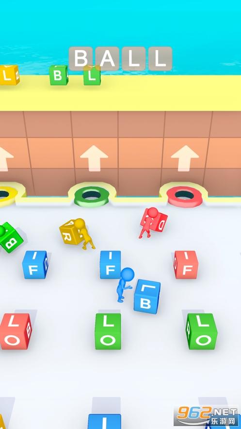 Word Timy游戏v1.0 苹果版截图3
