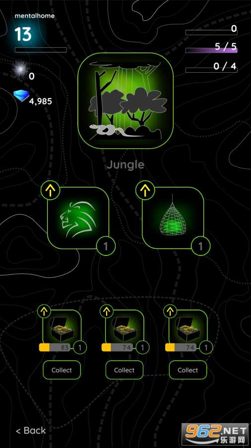 声呐岛游戏v1.0.8 Sonar Islands截图3
