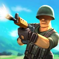 模拟二战手机游戏