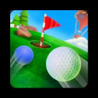 迷你高尔夫之旅破解版v1.0.0.19 (Mini GOLF Tour)